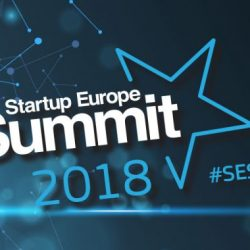 SES Summit 2018 Sofia